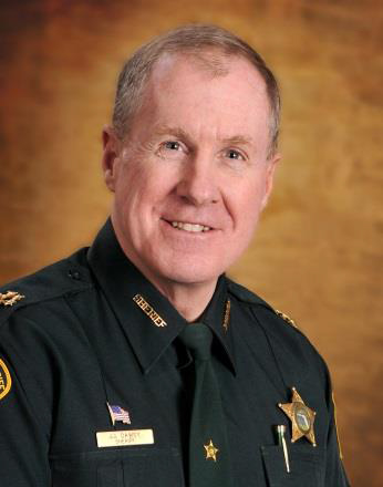 RETIRED SHERIFF JEFF DAWSY TO SERVE AS CORIZON HEALTH AMBASSADOR title=