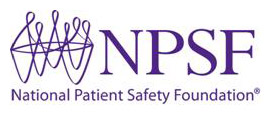 Corizon  Correctional has partnered with the National Patient Safety Foundation